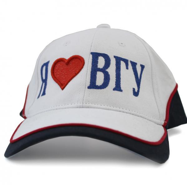 Вышивка логотипа на кепке 83
